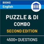 Bank Publications PRIME (Puzzle + DI) Combo (Second Printed English Edition)