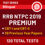 RRB NTPC Premium Online Test Series