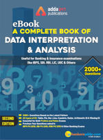 A Complete eBook on Data Interpretation and Analysis (Second English Edition)