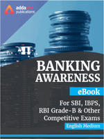 Banking Awareness for SBI & IBPS and Other Exams E-Book