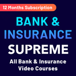 Bank & Insurance Supreme Video Pack