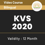 KVS 2020 Video Course