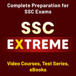 SSC Extreme Complete Preparation for SSC Exams