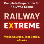 Railway Extreme Complete Preparation for Railway Exams