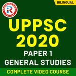 UPPSC 2020 | Paper-I General Studies-I | Complete Video Course