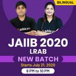 LRAB 2020   JAIIB 2020   BILINGUAL   ONLINE LIVE CLASSES