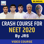 Target NEET 2020 | Crash Course For Class 12th (Passed) Students By JRS Tutorials