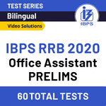 IBPS RRB Online Test Series 2020: RRB Officer Assistant Prelims Test Series