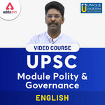 Indian Module Polity & Governance Online Video Courses 2020