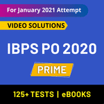 IBPS PO Prime Online Test Series 2020 by Adda247