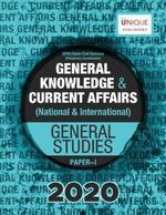 General Knowledge & Current Affairs (National & International) for General Studies Paper 1 UPSC Prelim Exam 2020 by Adda247 (Printed Book)