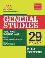 29 Years General Studies Paper-1 & CSAT Paper-II Question Bank for UPSC Civil Services Prelims 2020 by Adda247 English Printed Edition