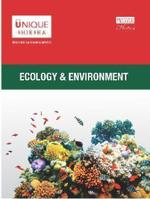 Environment and Ecology for UPSC - With Important Topic of IAS pre+mains for Civil Services Examination by Adda247 English Printed Edition