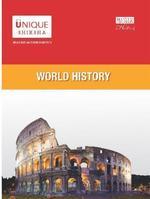 World History for UPSC IAS Civil Services Pre & Mains exams by Adda247 English Printed Edition