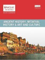 Ancient History, Medieval History & Art and Culture for UPSC - With Important Topic of IAS pre+mains for Civil Services Examination by Adda247 English Printed