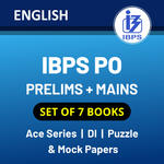 Latest IBPS PO 2021 Books Kit for (Prelims + Mains) in English Printed Edition