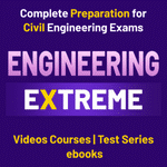 Prepare for Civil Engineering Exams with Engineering Extreme Course 2020 | Complete Bilingual Civil Engineering Course by Adda247