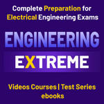Prepare for Electrical Engineering Exams with Engineering Extreme Course 2020| With Test Series | Complete Bilingual Course by Adda247