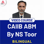CAIIB Video Lectures For ABM | Adda247