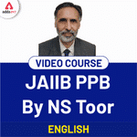 JAIIB Video Lectures for PPB | Adda247