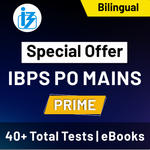 IBPS PO Mock Tests for Mains 2020-21 Exams | Complete Bilingual Test Series by Adda247 (Special Offer)