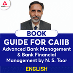 CAIIB Books Combo Set for CAIIB Q&A Advanced Bank Management And Bank Financial Management by N. S. Toor