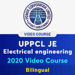 UPPCL JE ELECTRICAL ENGINEERING 2020 Online Coaching |  Complete Video Course