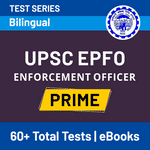 EPFO Mock Tests 2020-2021 - Test Series for UPSC EPFO Prime by Adda247
