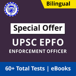 EPFO Mock Tests 2020-2021 - Test Series for UPSC EPFO Prime by Adda247 (Special Offer)