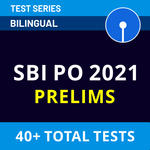 SBI PO Previous Year Question Paper: Download Prelims+Mains Question With Answers PDF_90.1