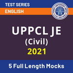 UPPCL JE Civil 2021 Online Test Series