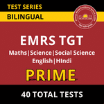 Eklavya Model Residential School TGT English, Hindi, Social Science, Maths & science 2021 Online Test Series