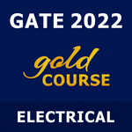 GATE ELECTRICAL Gold Course 2022