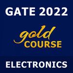 GATE Electronics & Communication Gold Course 2022