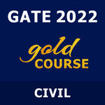 GATE CIVIL Gold Course 2022