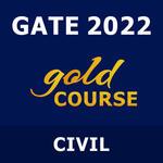 GATE CIVIL Gold Course 2022