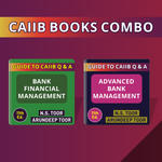 CAIIB Combo Set Books for ABM & BFM Bankers in English Medium 11th Edition 2021 by (N.S Toor)