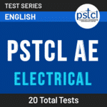 PSTCL AE Electrical 2021 Online Test Series