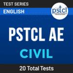 PSTCL AE Civil 2021 Online Test Series