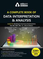 A Complete Book of Data Interpretation (Third English Edition)