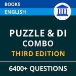 Bank PRIME (Puzzle + DI) Combo (Third English Printed Edition)