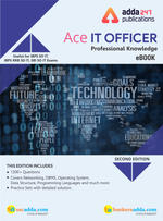 Ace IT Officer Professional Knowledge eBook for IBPS RRB SO 2021