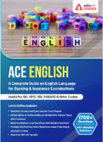 Ace English Language For Banking and Insurance (Third Edition eBook)