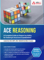 Ace Reasoning Ability For Banking and Insurance eBook 2021 (Third English Edition)