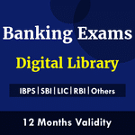 Bank Exam Digital Library eBook for SBI PO & Clerk, IBPS PO & Clerk, RRB PO & Clerk, RBI Assistant, LIC and Others 2021-22
