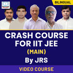 Target IIT-JEE (Main) 2020 | Crash Course For Class 12th (Passed) Students By JRS Tutorials