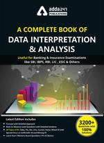 A Complete eBook of Data Interpretation (Third English Edition)