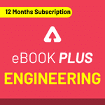 Engineering eBook Plus: One Month Subscription