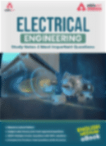 Electrical Engineering Study Notes and Most Important Questions English Medium