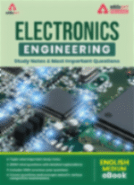 Electronics Engineering Study Notes and Most Important Questions eBook English Edition